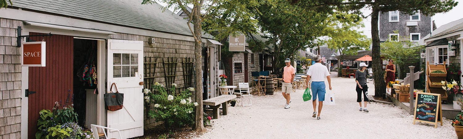 Nantucket Shopping | Nantucket Luxury Hotels | Nantucket ...
