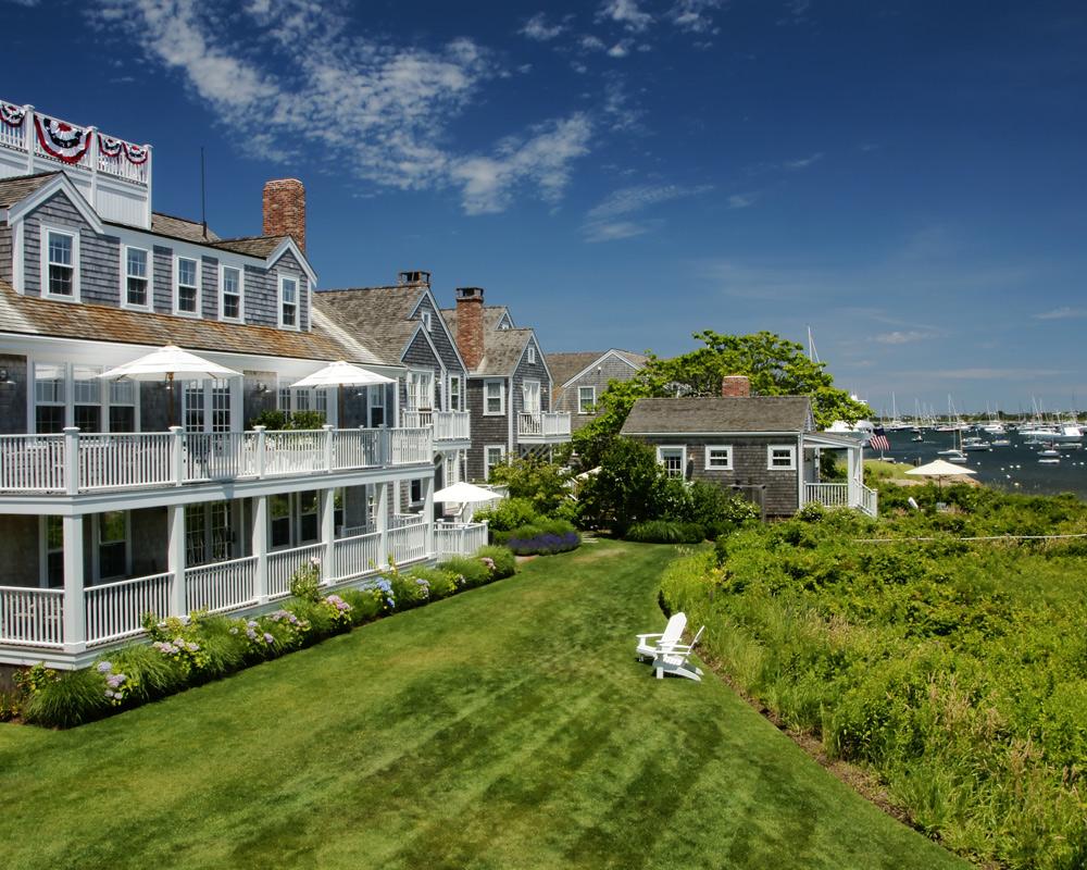 Nantucket Island Apartment Rentals