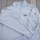 Patagonia Men's Gray Fleece