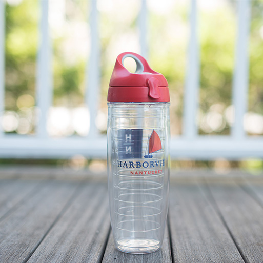 Red Tervis Tumbler